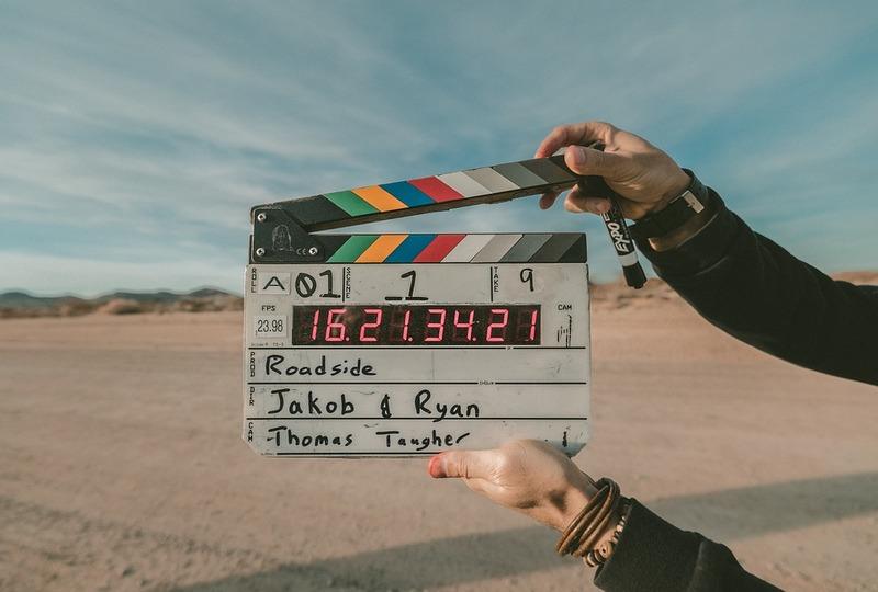 Roteiro Cinematográfico em Portugal