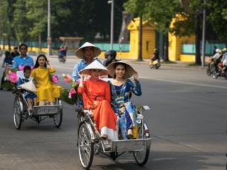 Passeio Turístico Indochina