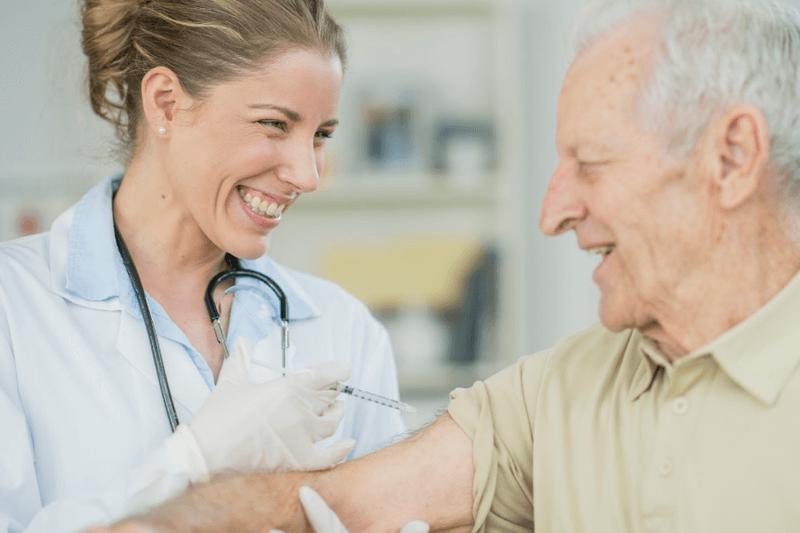 Vacinas para viajar